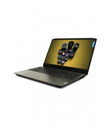 "Lenovo Creator 5 82D4002LTX i5-10300H 8 GB 256 GB SSD GTX1650 15.6"" 144hz gaming notebook"