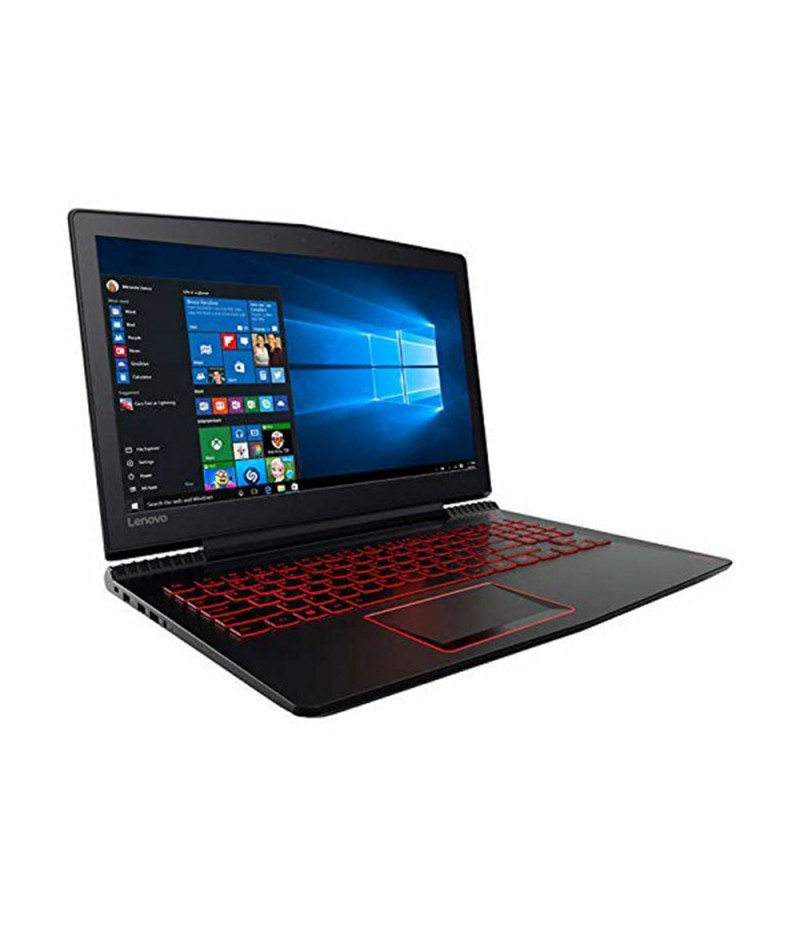 LENOVO LEGION Y520 İNTEL CORE İ7 7700HQ 2.8GHZ-16GB-1TB-15.6-GTX1050 4GB-W10 Notebook