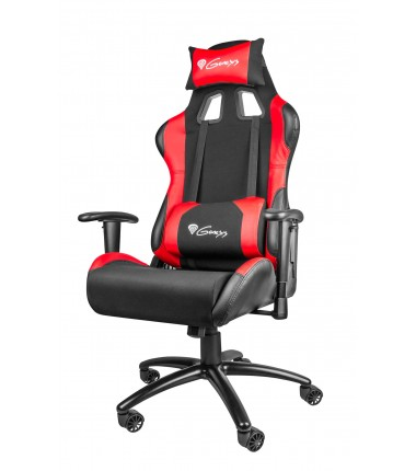 GAMING CHAIR GENESIS NITRO 550 BLACK-RED