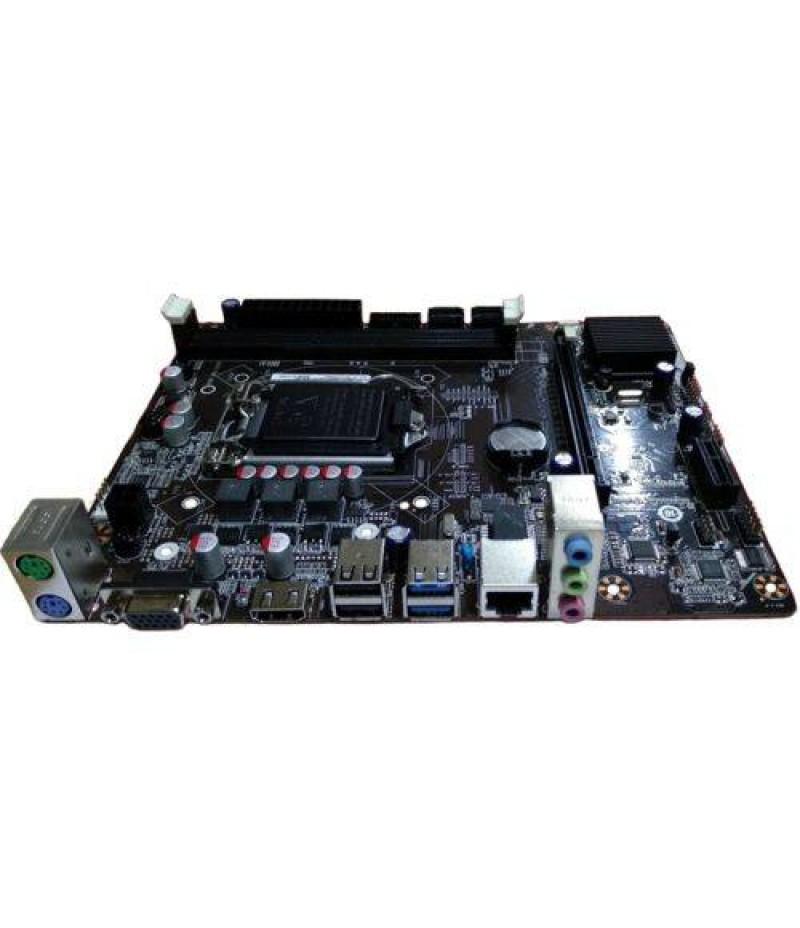 Afox IH81-MA5 DDR3 S+V+L 1150p (mATX)