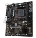 MSI B350M PRO-VD PLUS DDR4 S+V+GL AM4 (mATX) Mainboard