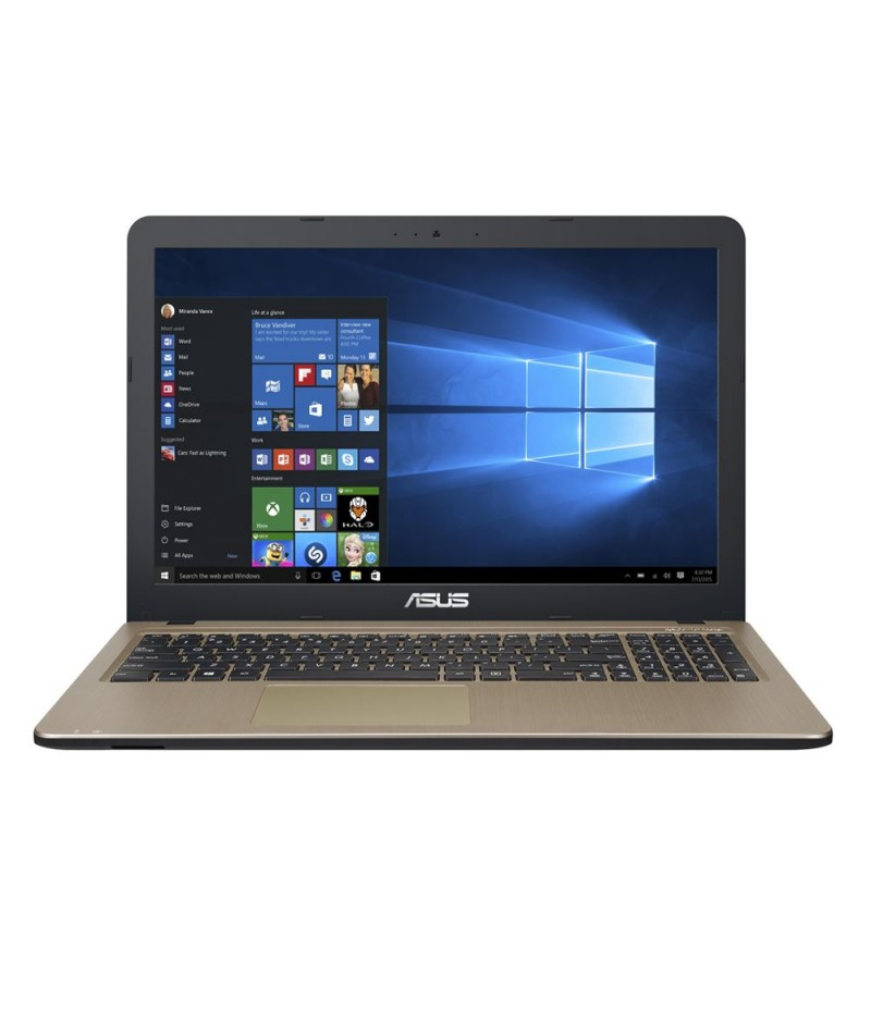 "Asus X540MA-GO232 N4000 4 GB 500 GB UHD Graphics 600 15.6"" Notebook"