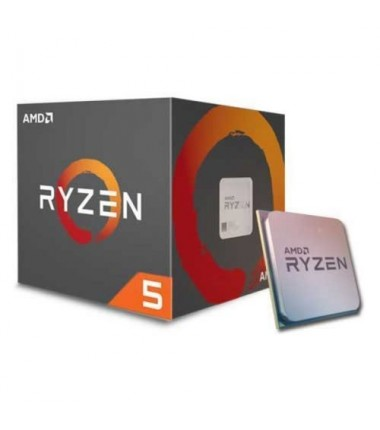 AMD Ryzen 5 2600X 3.70GHz 19MB Soket AM4 Processor