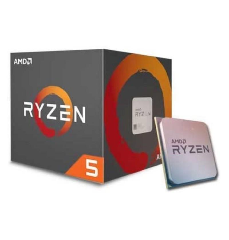 AMD Ryzen™ 5 PRO 3400G Soket AM4 Processor