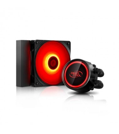 Deep Cool Gammaxx L120 V2 RGB 120mm liquid CPU cooler