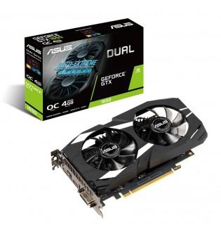Asus DUAL-GTX1650-O4G 4GB 128Bit GDDR5