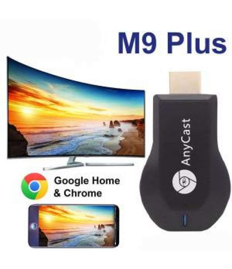 Anycast M9 Plus Full Hd Hdmi share screen