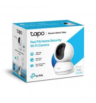 Tapo C200 Pan/Tilt Home Security Wi-Fi Camera
