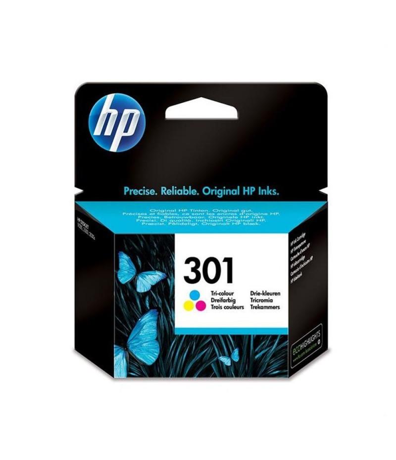 HP 301 COLORFUL CARTRIDGE (CH562E)