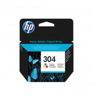 HP 304 COLORFUL CARTRIDGE ( N9K05AE )