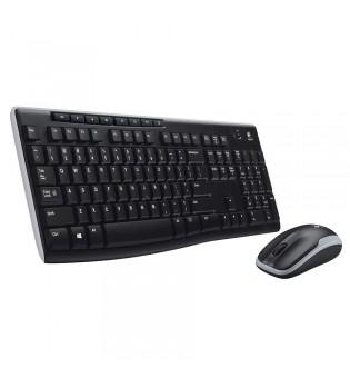 Logitech MK270 wireless kit