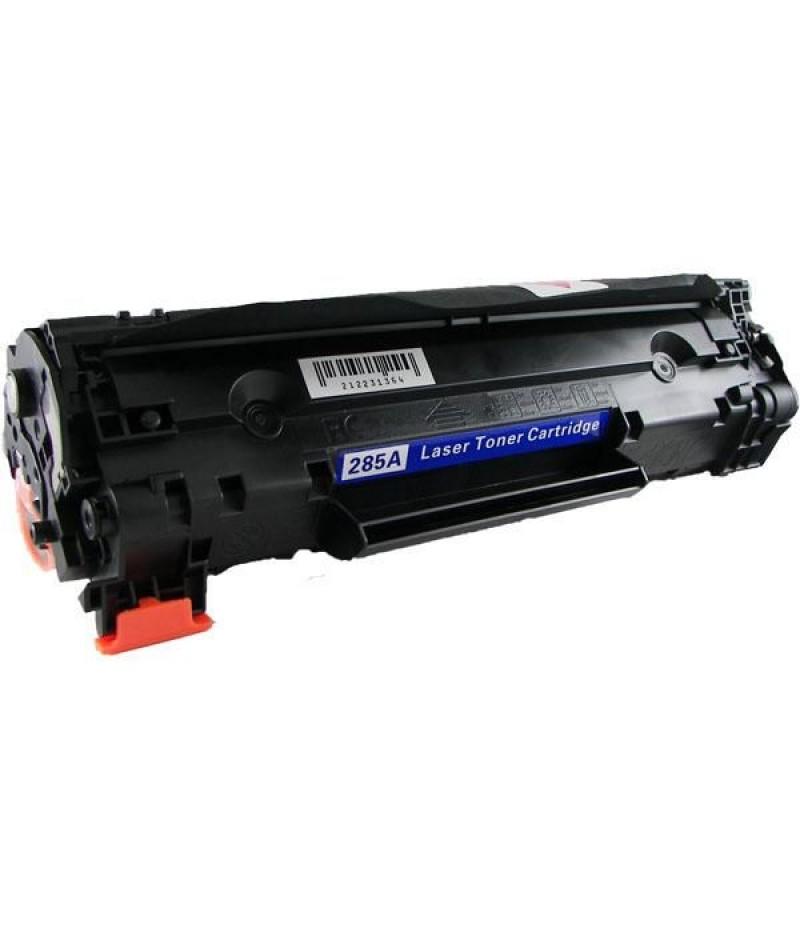 HP CE285a with chip refil toner - HP P1102 M1132 M1212 P1120 M1217 compatibility