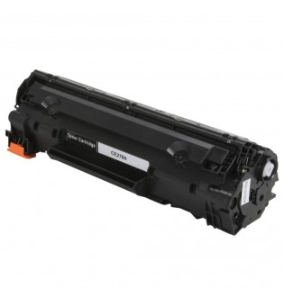 HP CE278A with chip refil toner - M1536 P1566 P1606 compatibility