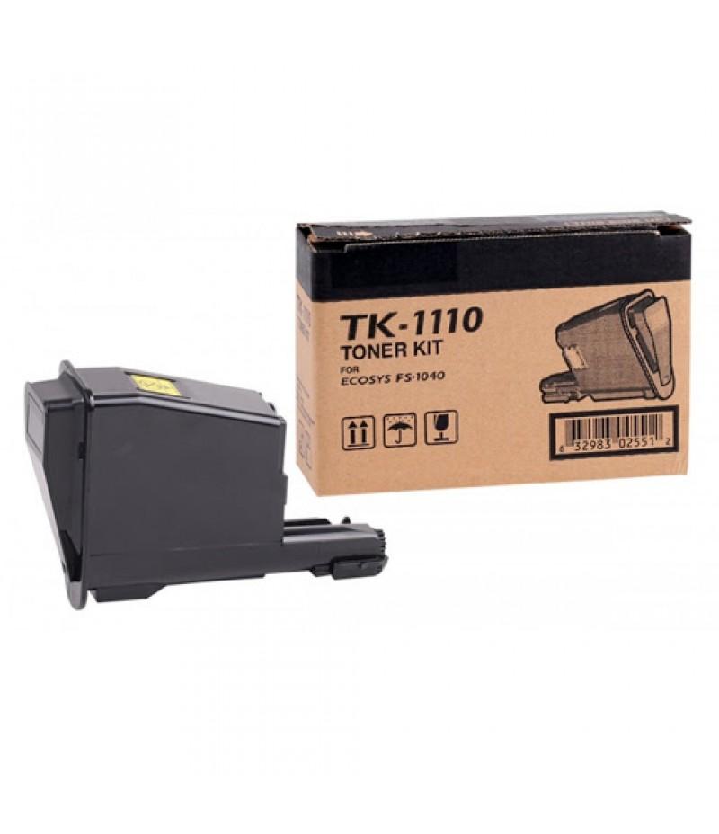 Kyocera Tk-1110 Plus Toner FS-1040 / 1120 MFP / 1020 MFP