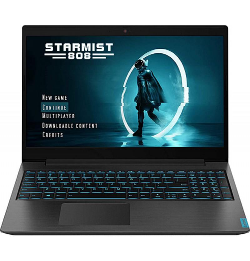 Lenovo IdeaPad L340 i5-9300H 8gb 256ssd gtx1650 gpu gaming notebook