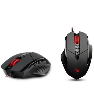 Bloody V7M HD Optic 3200 CPI gaming mouse