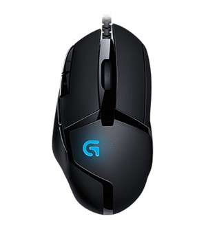 G402 Hyperion Fury Ultra Fast Gaming Mouse