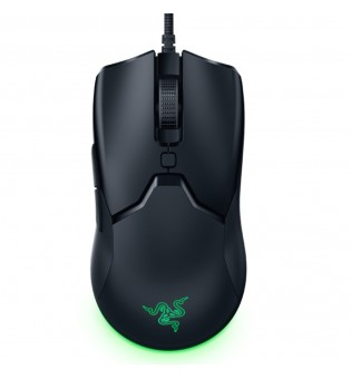 Razer Viper Gaming Mouse Chroma lighting with 16.8 million customizable color options