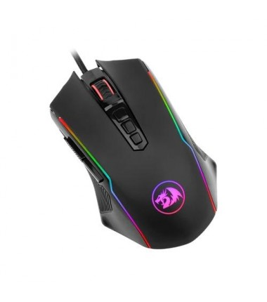 Redragon Ranger M910 RGB With lights 12400 DPI Gaming Mouse