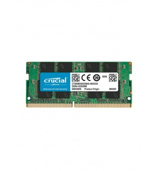 Crucial 4GB DDR4-2400 SODIMM Laptop RAM Sodimm Memory For Notebook