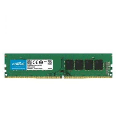 Crucial 4GB DDR4-2400 Case Ram memory