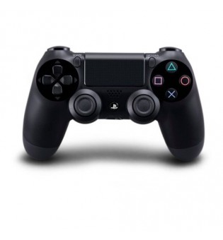 Sony PS4 Dualshock 4 V2 Gamepad Black