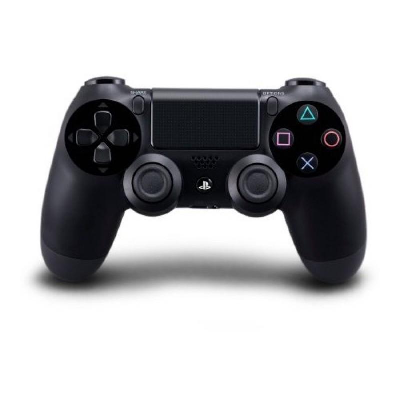 Sony PS4 Dualshock 4 V2 Gamepad Black