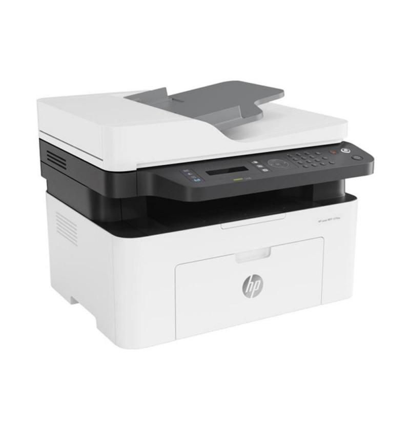 HP Laserjet Mfp 137fnw