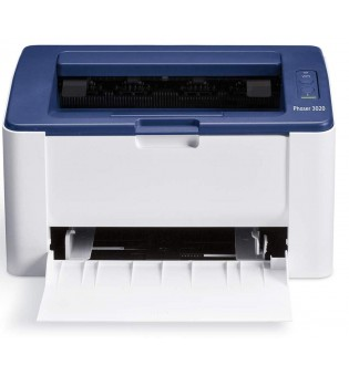 Xerox Phaser 3020 VB Wi-Fi Mono Black Laser Printer